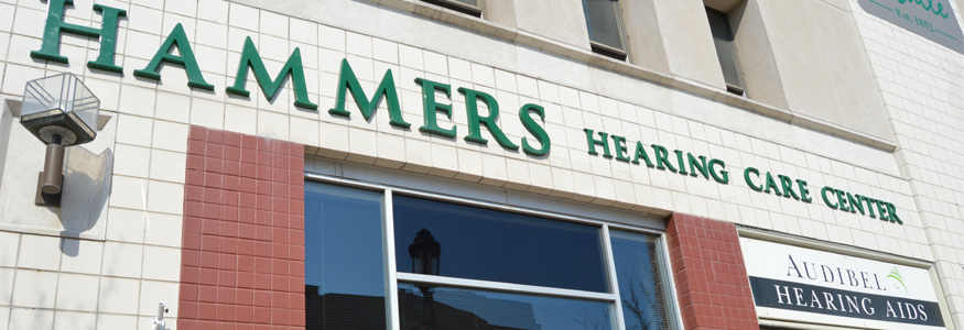 Hammers Hearing Care, LaSalle, IL, Hearing Aids