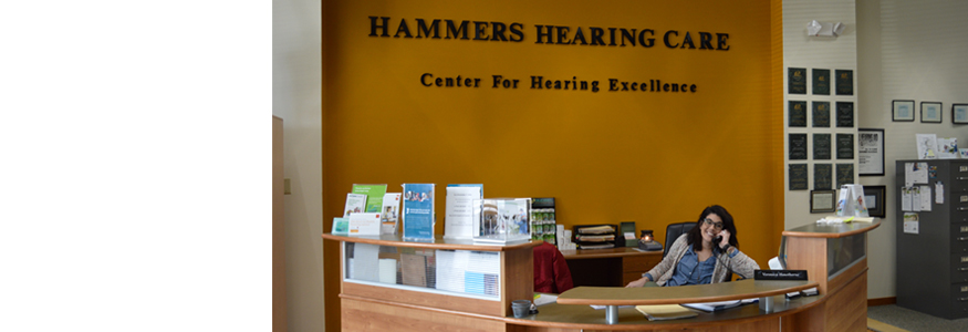 Hammers Hearing Care_LaSalle, IL, Hearing Aids